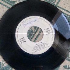 Discos de vinilo: SINGLE ( VINILO)-PROMOCION- DE ISAIAS AÑOS 90 ( SIN FUNDA). Lote 295285728