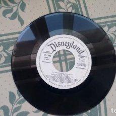 Discos de vinilo: SINGLE (VINILO)-PROMOCION- DE MICKEY MOUSE AÑOS 80 ( SIN FUNDA). Lote 295287223