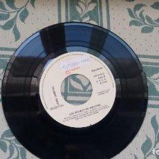 Discos de vinilo: SINGLE ( VINILO)-PROMOCION- DE JOSE UMBRAL AÑOS 90 ( SIN FUNDA). Lote 295287838