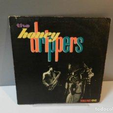 Discos de vinil: DISCO VINILO LP. THE HONEYDRIPPERS – VOLUME ONE. 33 RPM. Lote 295290748