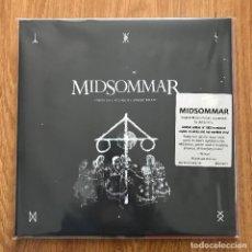 Discos de vinilo: BOBBY KRLIC - MIDSOMMAR - LP MUSIC ON VINYL 2021 NUEVO - VINILO DE COLOR. Lote 295292428