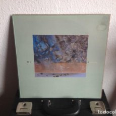 Discos de vinilo: DIF JUZ - EXTRACTIONS / ALBUM VINYL (ROCK, ETHEREAL, INDIE ROCK) 1985 UK 4AD / M-NM. Lote 295300728