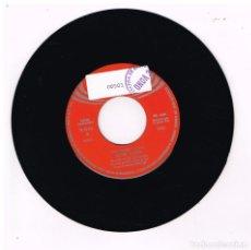 Discos de vinilo: LLUIS LLACH - UNA IL'LUSIO / RESPONT ME PREST - SINGLE 1969 - SOLO VINILO. Lote 295301643