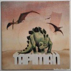 "Discos de vinilo: TAPIMAN - LOVE COUNTRY / WALKING ALL ALONG THE LIFE 7"" 1971 HARD ROCK PROG. Lote 295304223"