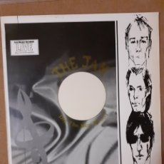 Discos de vinilo: THE JAM. DIG THE NEW BREED.1982 ESPAÑA. 23 83 658. DISCO Y CARÁTULA VG++.. Lote 295307898