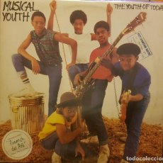 Discos de vinilo: THE YOUYH OF TODAY - MUSICAL YOUTH. Lote 295330398