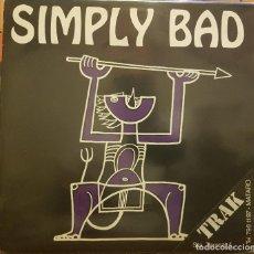 Discos de vinilo: SIMPLY BAD - DO IT. Lote 295333423