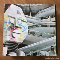 Discos de vinilo: ALAN PARSONS PROJECT - I ROBOT - LP ARISTA 1977. Lote 295341733