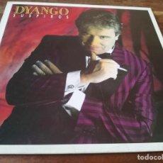 Discos de vinilo: DYANGO - SUSPIROS - LP ORIGINAL EMI ESPAÑA 1989. Lote 295343433