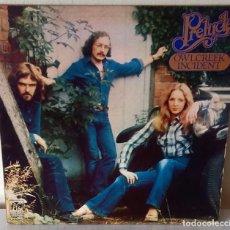 Discos de vinilo: PRELUDE - OWLCREEK INCIDENT PYE - 1976 GAT. Lote 295344973
