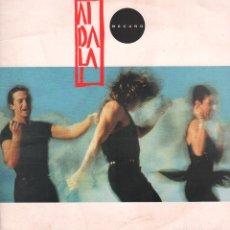 Dischi in vinile: MECANO - AIDALAI / LP ARIOLA DE 1991 / BUEN ESTADO RF-10653. Lote 295359433