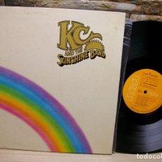 Discos de vinilo: KC AND THE SUNSHINE BAND* – PART 3 LP. Lote 295360918