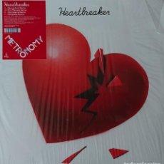 Discos de vinilo: HEARTBREAKER. Lote 295365978