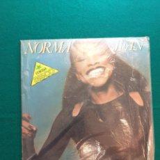 Discos de vinilo: NORMA JEAN. Lote 295383398