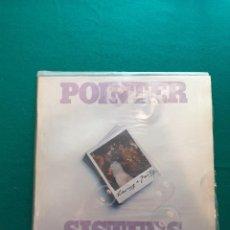 Discos de vinilo: THE POINTER SISTERS-HAVING A PARTY,LP SPAIN 1977. Lote 295383533