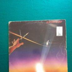 Discos de vinilo: LP - VINILO SUPERTRAMP - ...FAMOUS LAST WORDS.... Lote 295383633