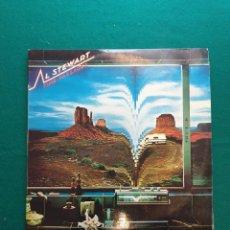 Discos de vinilo: LP VINILO AL STEWART TIME PASSAGES. Lote 295383728