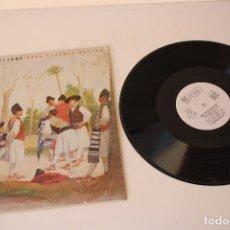 Discos de vinilo: LP - JOSE MARIA GALIANA - ( PARA VICENTE MEDINA ) 1979 ( REEDICION DE 1986 ). Lote 295391788