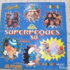 Discos de vinilo: DISCO LP. Lote 295395683