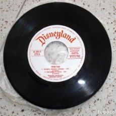 Discos de vinilo: DISCO SINGLE. Lote 295396238
