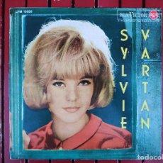 Discos de vinilo: SYLVIE VARTAN - LP SPAIN - EX+ * RCA VICTOR LPM-10266 * AÑOI 1964. Lote 295399658
