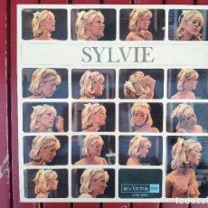 Discos de vinilo: SYLVIE VARTAN - LP SPAIN - MINT * RCA VICTOR LPM-10317 * AÑOI 1966. Lote 295399743