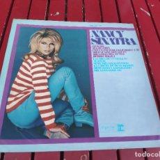 Discos de vinilo: NANCY SINATRA - LP SPAIN - MINT * REPRISE HRE 291-09 * AÑO 1967. Lote 295399948
