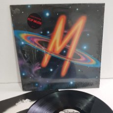 Discos de vinilo: POP MUZIK. Lote 295408648