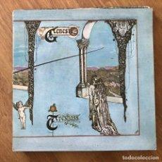 Discos de vinilo: GENESIS - TRESPASS (1975) - LP CHARISMA 198?. Lote 295415038