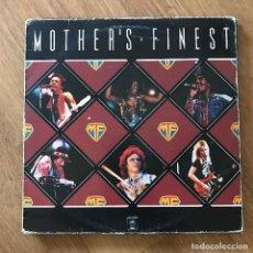 Discos de vinilo: MOTHER'S FINEST - MOTHER'S FINEST - LP EPIC HOLANDA 1976. Lote 295415893