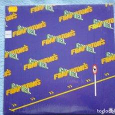 Discos de vinilo: FRAMPTO CAMEL,FRAMPTON´S CAMEL LP EDICION USA CON POSTER. Lote 295421293