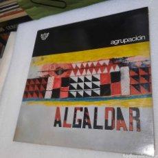 Discos de vinilo: AGRUPACION AGALDAR - AGALDAR. Lote 295424863
