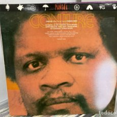 Discos de vinilo: CONJURE - MUSIC FOR THE TEXTS OF ISHMAEL REED (LP, ALBUM) (1984/UK). Lote 295449563