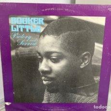 Discos de vinilo: BOOKER LITTLE - VICTORY AND SORROW (LP, ALBUM). Lote 295449983