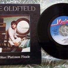 Discos de vinilo: MIKE OLDFIELD. Lote 295463903