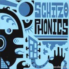 """Discos de vinilo: SCHITZOPHONICS CAN'T TAKE IT (7"""") . VINILO HIGH ENERGY EL VEZ GARAGE PUNK ROCK. Lote 295485313"""