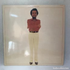 Discos de vinilo: LP - VINILO SERGIO MENDES - SERGIO MENDES - ESPAÑA - AÑO 1975. Lote 295494363