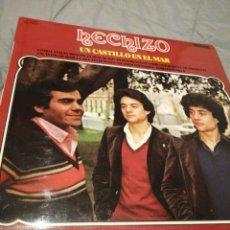 Discos de vinilo: LOTE DISCOS VINILO LP. Lote 295496738