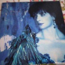 Discos de vinilo: ENYA – SHEPHERD MOONS.1991.WEA – WX431, WEA – 9031-75572-1.(LP),NUEVO. MINT / NEAR MINT. Lote 295505268