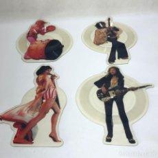 Discos de vinil: LP - VINILO QUEEN - STAND UP & TALK - EDICIÓN LIMITADA - UK - AÑO 1992. Lote 295509733
