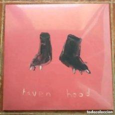 Discos de vinilo: SORRY KATE - HAVEN HOOD (LP) 2016 PRECINTADO !!!! DARK AMBIENT. DRONE. EXPERIMENTAL. Lote 295512363