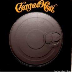 Discos de vinilo: CANNED HEAT – FAR OUT. Lote 295512623