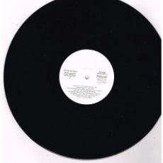 Discos de vinilo: REBELDES SIN PAUSA - STREET LIFE - MAXI SINGLE 1991. Lote 295538713