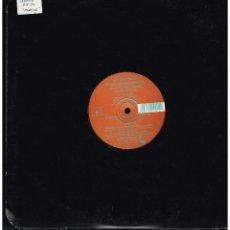Discos de vinilo: AUSTRALIAN EP - VARIOS ARTISTAS - MAXI SINGLE 1994 - ED. UK. Lote 295538973