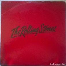 Discos de vinilo: THE ROLLING STONES. GET YER YA-YA'S OUT!. DECCA, JAPAN 1984 LP ORIGINAL MASTER RECORDINGS MFSL 1-169. Lote 295542148