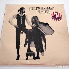 Discos de vinilo: VINILO LP DE FLEETWOOD MAC. RUMOURS. 1977.. Lote 295542213