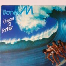 Discos de vinilo: LO ,BONEY M. AÑO 1979. Lote 295542263