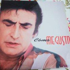 Discos de vinilo: PERET – CÓMO ME GUSTA .1993. SELLO: PDI – 30.3136 FORMATO: VINYL, (LP),NUEVO. MINT / NEAR MINT. Lote 295542303