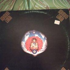 Discos de vinilo: SANTANA. LOTUS. DOBLE LP. RARO.. Lote 295542373