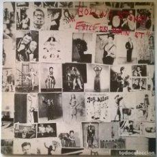 Discos de vinilo: ROLLING STONES. EXILE ON MAIN ST. RS-CBS 450196 1, SPAIN, 1972 (2 LP + DOBLE CUBIERTA) REISSUE 1987. Lote 295547378